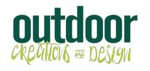 Outdoor Creations and Design Logo 3